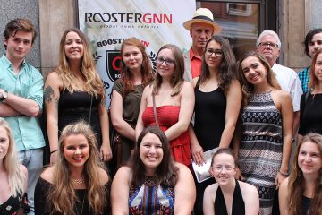 ROOSTERGNN, Journalism Internship, Madrid, Spain, International Internship, Intern Abroad, Internship