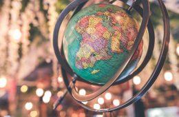 Travel around the world | Artem Beliaikin