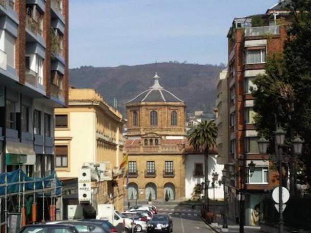 Oviedo, Asturias, Spain