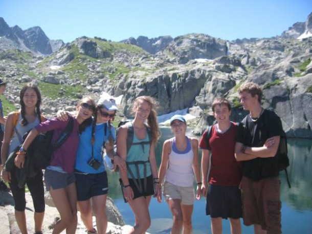 Study abroad tours in Spain