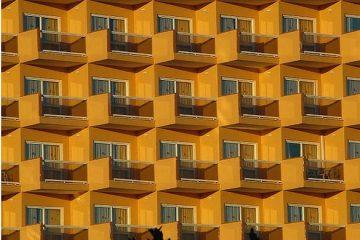 Mallorca, hotel