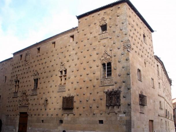 Casa de la Concha | vía Wikipedia