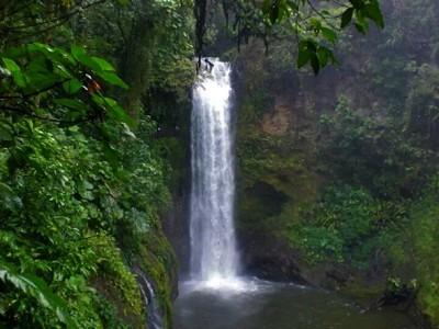 La Paz Waterfall | Malia Williams