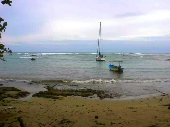 The small harbor town on the southern tip of Costa Rica is great for a weekend getaway or as a stopping point before crossing the border to Panama
