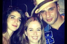 My Parisian siblings