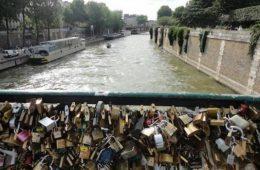 Pont Marie des Arts