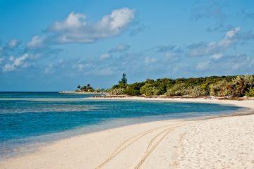 CocoCay in Bahamas