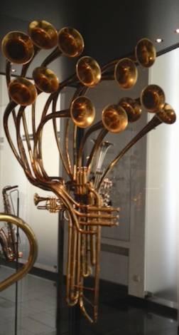 Adolphe Sax Instrument | Robert Persky