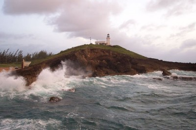 Arecibo Lighthouse and Historical Park |  Nothlit