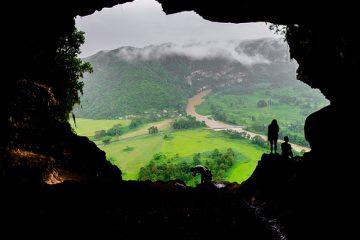 Cueva Ventana in Arecibo