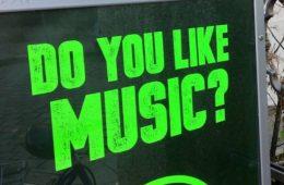 Do you like music?