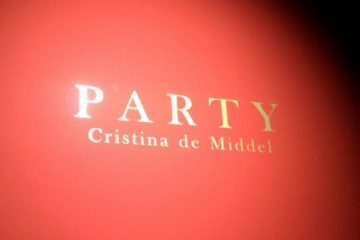 Party by Cristina de Middel