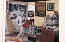 Richard Hamilton, Pop-art