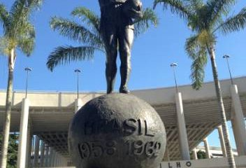 Brazil, World Cup, Maracanã, soccer