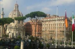 Rome, Italy, Vatican City