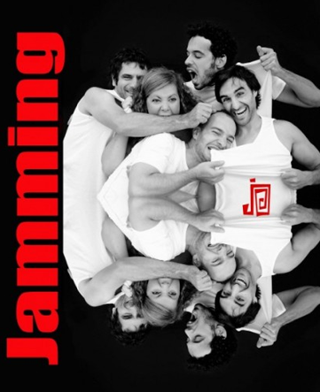 Jamming Show, teatro