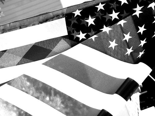 American flag / Beonkey   rgnn.org
