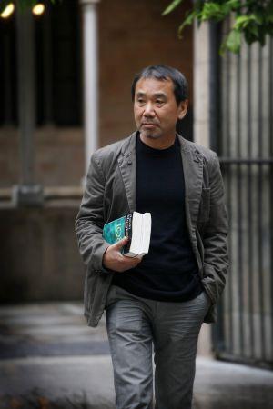 El escritor japonés Haruki Murakami / JORDI BEDMAR   vía El País