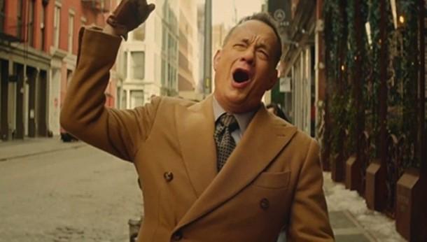 Tom Hanks en en nuevo single de Carly Rae Jepsen   via Cinemania