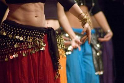 Belly dancing, danza del vientre, baile, deporte
