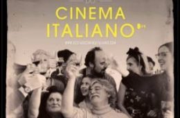 Lisbon, cinema italiano, Festival