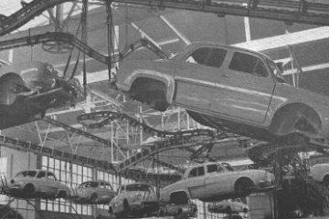 automobile, factory, union, volksvagen