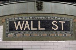 Wall Street, capitalism, democracy at work, new york