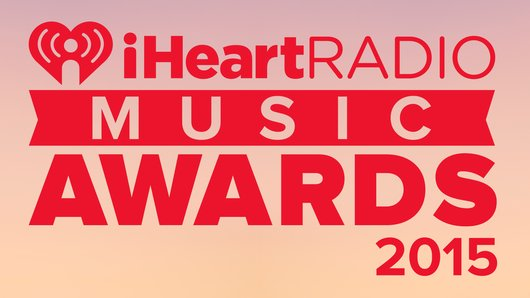 iHeartRADIO MUSIC AWARDS 2015   via NBC