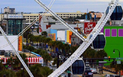 Skywheel, Myrtle Beach |  Carol!naG!rl