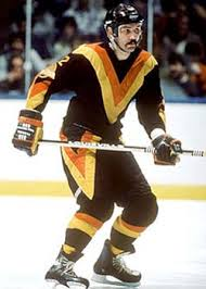 Canucks Awful uniform
