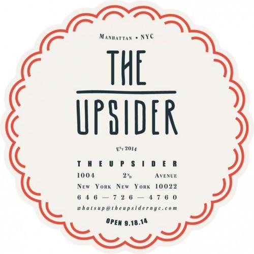 © The Upsider