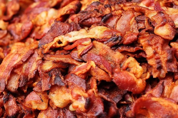 Cooked to a crisp perfection | baconandbeerclassic.com
