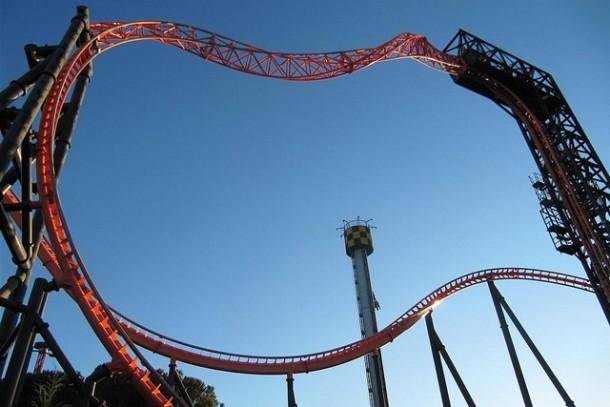 Parque de Atracciones   Cloudman87.