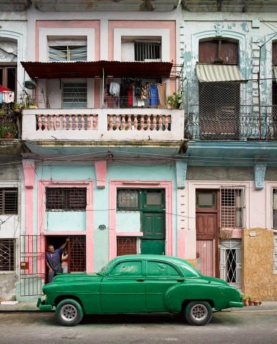 Cars of Cuba | Copyright Cloud 9 Photography
