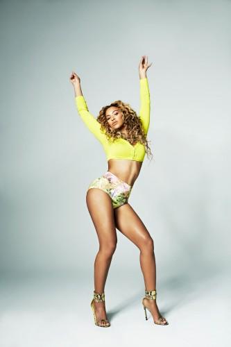 Beyonce | Google Images