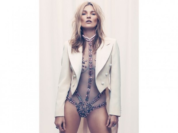 Kate Moss | Google Images