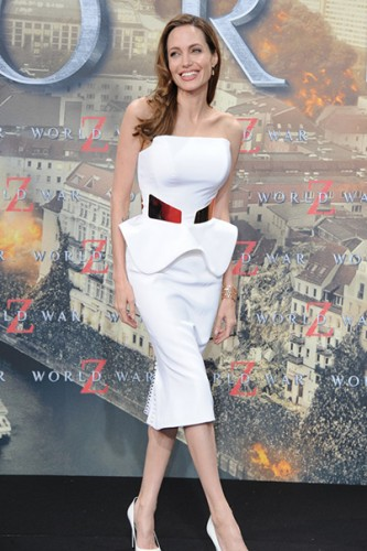 Angelina Jolie | Google Images