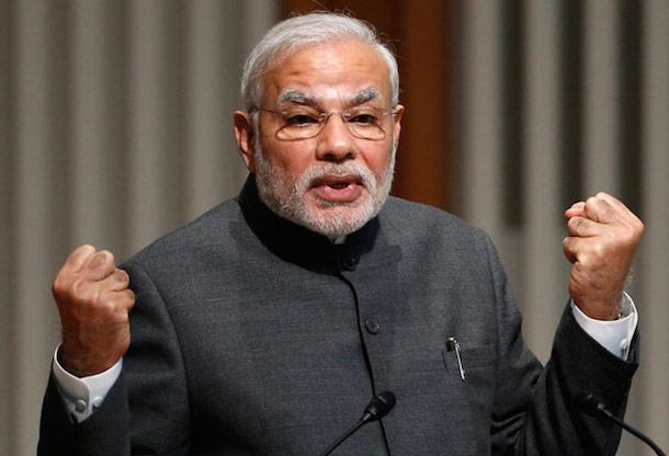 Prime Minister Narendra Modi/ Reuters