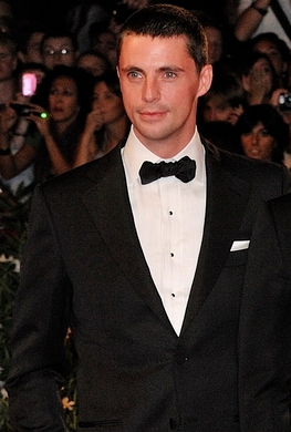 66th Venice Film Festival,  Matthew Goode on the red carpet for 'A Single Man'
