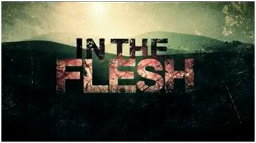 In The Flesh Title Card Season2