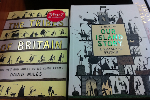 quimby | Tom Gauld Book Covers