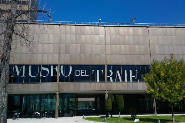 Museo del Traje | Giulia Zuffa