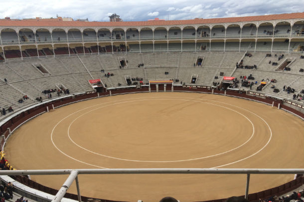 Las Ventas | Antonino Musco