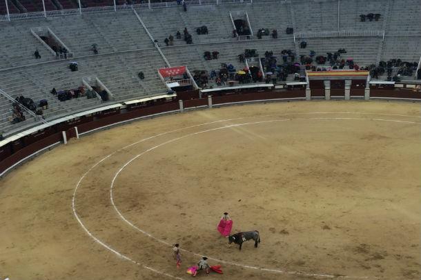 Las Ventas3 | Antonino Musco