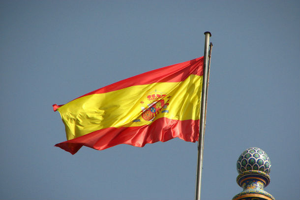 fdecomite | Flag Spain