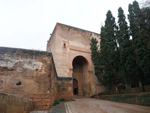 Granada Alhambra Puerta de la Justicia | Javi Guerra Hernando