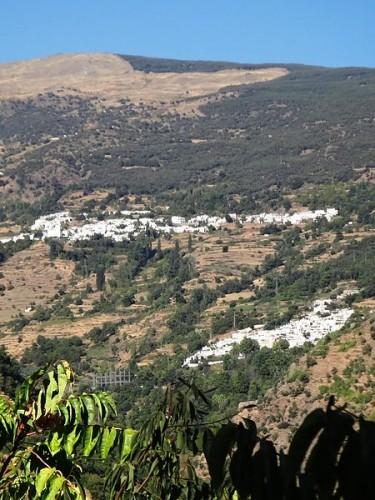 White Villages Alpujarras   NetraaMR