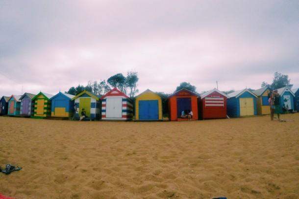 Brighton Beach | Gaby Galvin