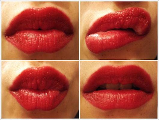 Red Lips   Camila Zanon via Flickr