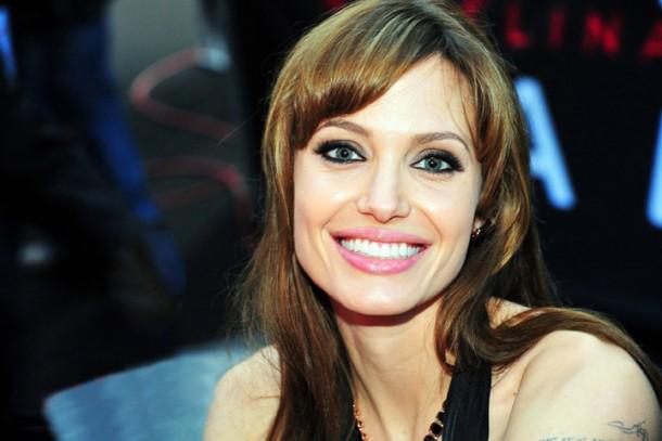 Angelina Jolie   Philipp Von Ostau